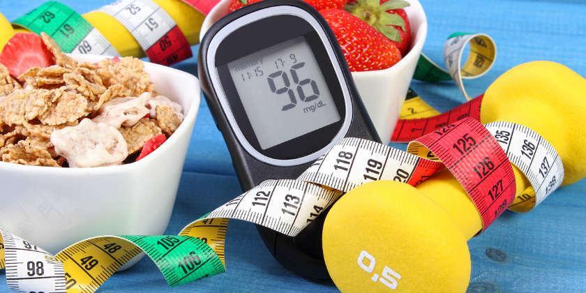 La diabetes durante la cuarentena